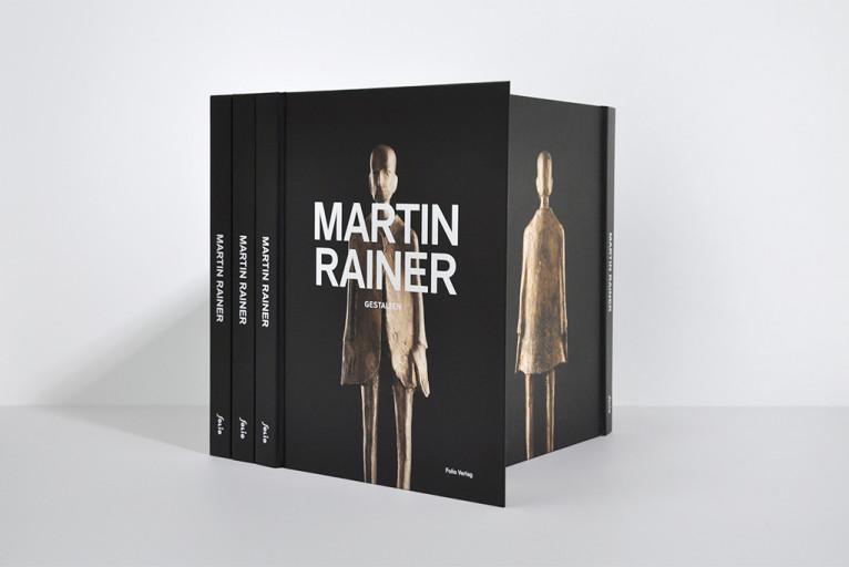 martin rainer. gestalten