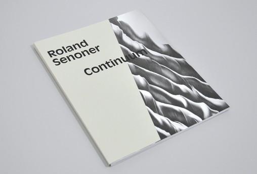 roland senoner. continuum