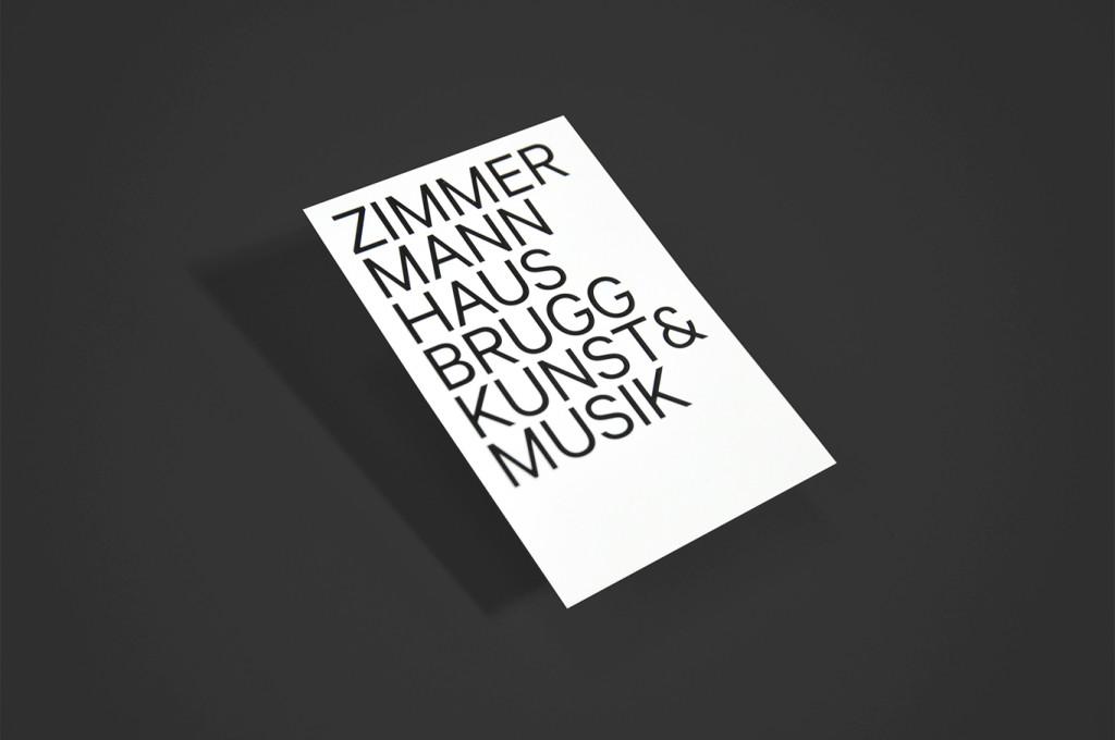 zimmermannhaus